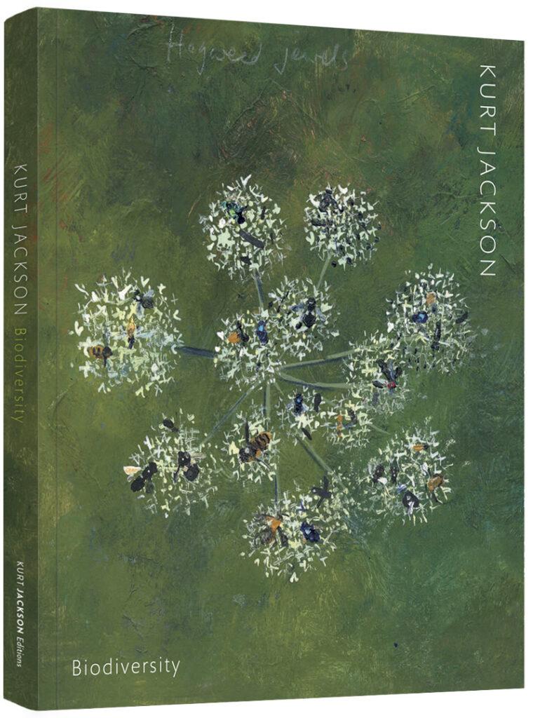 Kurt Jackson: Biodiversity