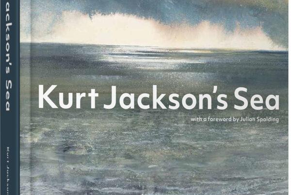 Kurt Jackson's Sea