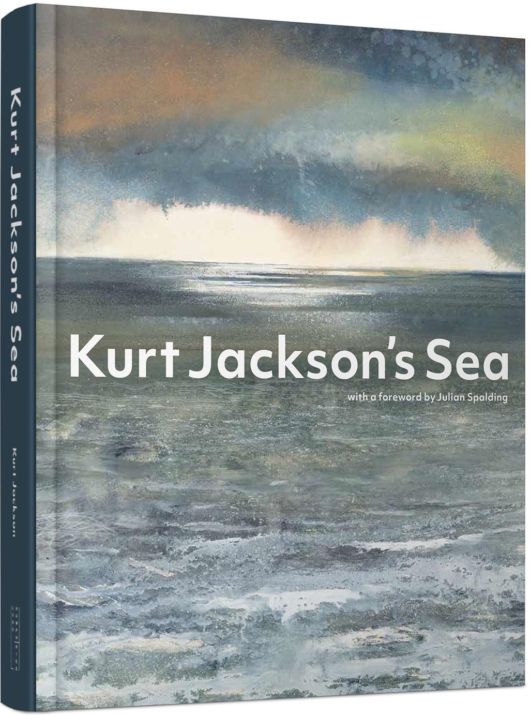 Kurt Jackson's Sea (2021)